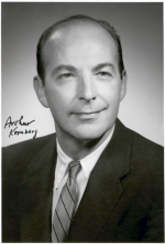Author Kornberg