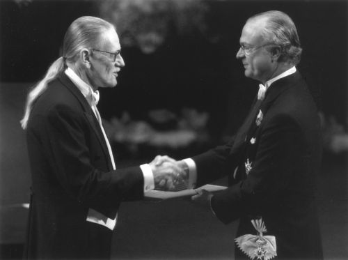 2002 Vernon and King (Carl XVI Gustaf